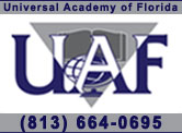 The Official Website of Universal Academy of Florida